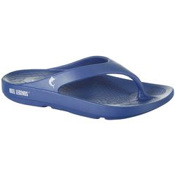 Reel Legends Mens Cortez Flip Flops