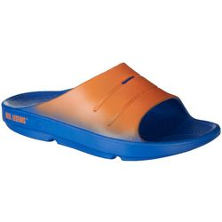 Reel Legends Mens Ray Slide Sandals
