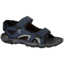 Reel Legends Mens Yarmouth Sandals