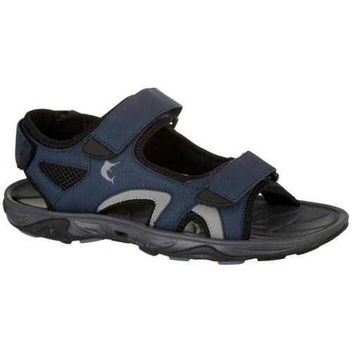 012870543132b Reel Legends Mens Yarmouth Sandals
