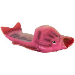 Grey & Disorderly Unisex Fish Flips