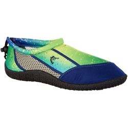 Reel Legends Mens Gulf Water Shoes