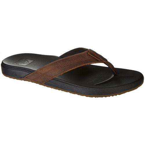 ba2c4cc9b0ee REEF Mens Cushion Bounce Phantom LE Flip Flops