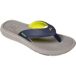 REEF Mens Modern Flip Flops