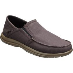 Crocs Mens Santa Cruz Convertable Shoe
