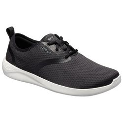 Crocs Mens LiteRide Mesh Athletic Shoes