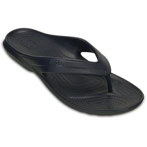 5081445e7676 Crocs Mens Classic Flip Flops