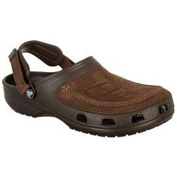 Crocs Mens Yukon Vista Clog