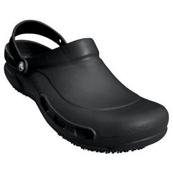 Crocs Mens Bristo Work Clogs