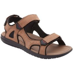 Vionic Mens Neil Sandals