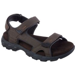 Skechers Mens Louden Comfort Sandals