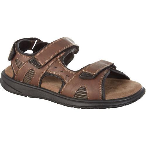 735d47fafef Boca Classics Mens Crew Sandals