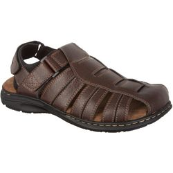 Boca Classics Mens Harbor Sandals