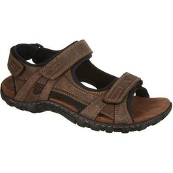 Reel Legends Mens Bowfin Sandals