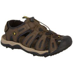 Reel Legends Mens Wahoo Sandals
