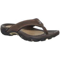 Reel Legends Mens Traction Flip Flops