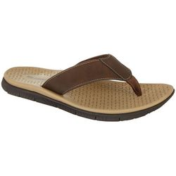 Reel Legends Mens Surf Flip Flops