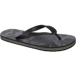 O'Neill Mens Profile Flip Flops