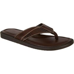 Tommy Bahama Mens Anchors Astern Sandals
