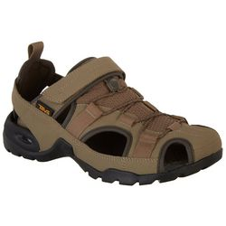 Teva Mens Forebay II Sandals