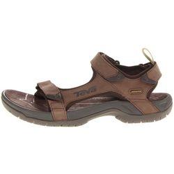Teva Mens Tanza Leather Sandals