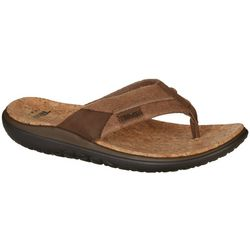 Teva Mens Terra Float Lux Sandals