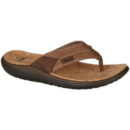 9c9082b2c881 Teva Mens Terra Float Lux Sandals