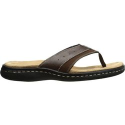 Dockers Mens Laguna Thong Sandals