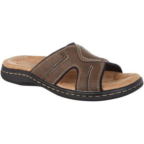 ef9ce2f3b6ef Dockers Mens Sunland Sandals