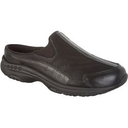 Easy Spirit Womens Traveltime 234 Athletic Mules