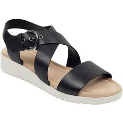 Easy Spirit Womens Helix Sandals