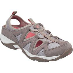 Easy Spirit Womens Earthen Walking Shoes