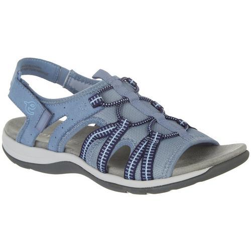 2c40c15d340 Easy Spirit Womens Spark e-Walking Sandals