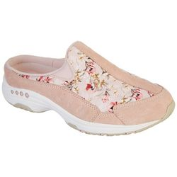Easy Spirit Womens Traveltime 362 Athletic Mules
