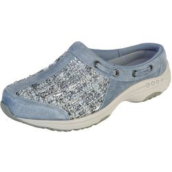 Easy Spirit Womens Travelport 32 Athletic Mules