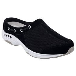 Easy Spirit Womens Travelport 36 Athletic Mules