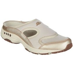 Easy Spirit Womens Instep Athletic Mules