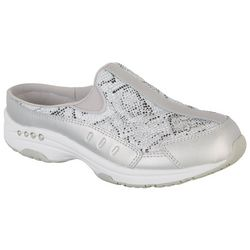 Easy Spirit Womens Traveltime 419 Athletic Shoes