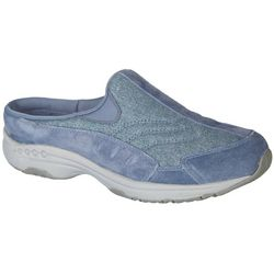 Easy Spirit Womens Traveltime 303 Athletic Mules