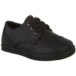 Scott David Toddler Boys Lil Chandler Shoes
