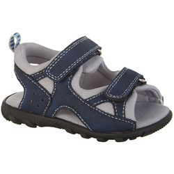 Scott David Toddler Boys Justin Sandals