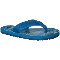 Reel Legends Boys Logan Flip Flops