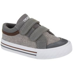 Legendary Laces Toddler Boys Camden II Shoes