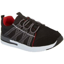 Legendary Laces Toddler Boys Bungee Sneakers