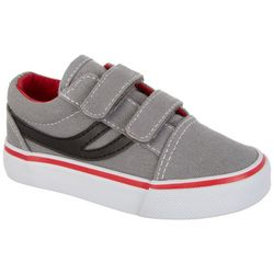 Legendary Laces Toddler Boys Carter II Sneakers