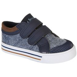 Legendary Laces Toddler Boys Camden Shoes