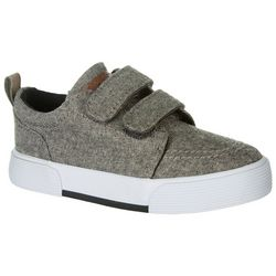 Legendary Laces Toddler Boys Carter Casual Shoes