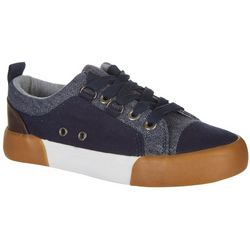 Legendary Laces Boys Wyatt Casual Sneakers