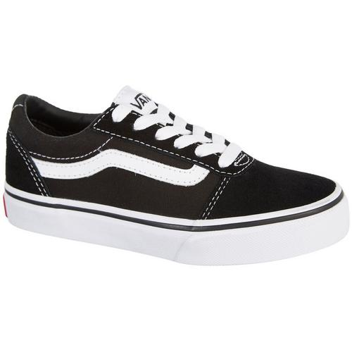 Vans Boys Ward Low Casual Sport Shoes  60104629e
