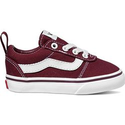 Vans Toddler Boys Ward Low Casual Shoes